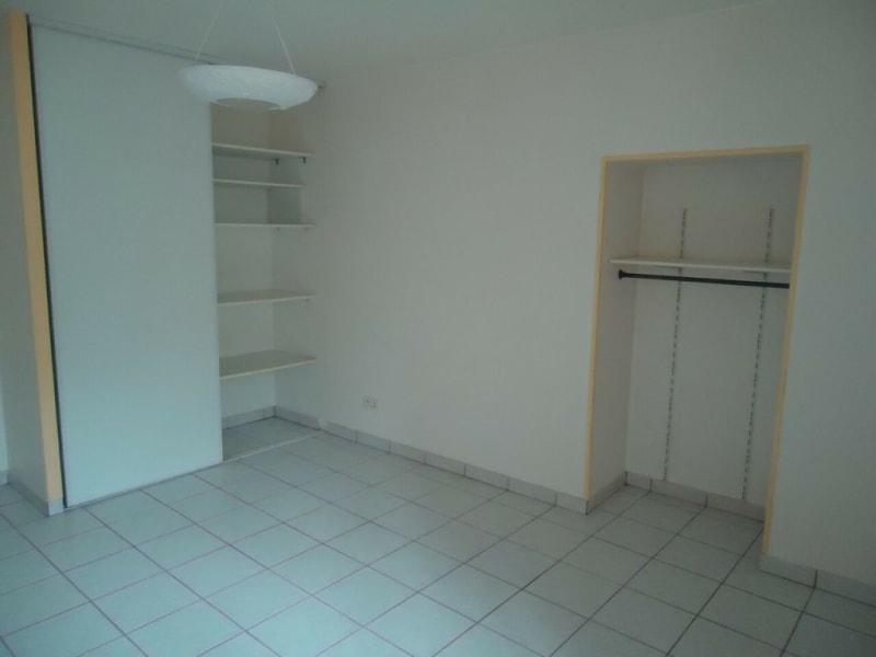 Sale apartment Voreppe 104000€ - Picture 4
