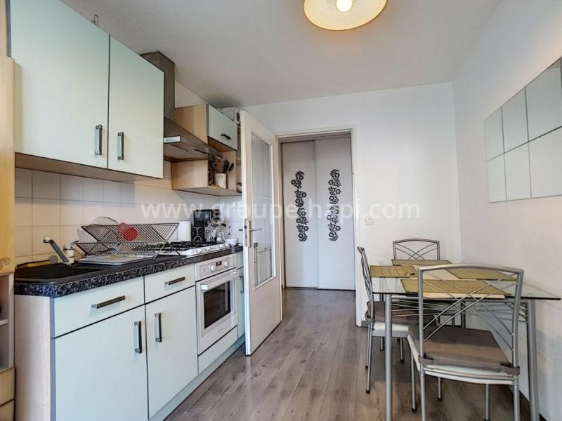 Sale apartment Grenoble 175000€ - Picture 10
