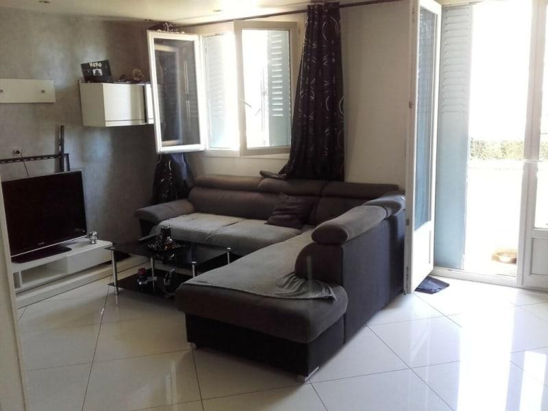 Sale apartment Saint-égrève 120000€ - Picture 1