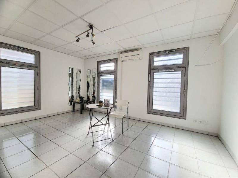 Sale apartment Saint-martin-d'hères 130000€ - Picture 1