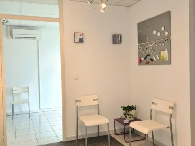 Sale apartment Saint-martin-d'hères 130000€ - Picture 2