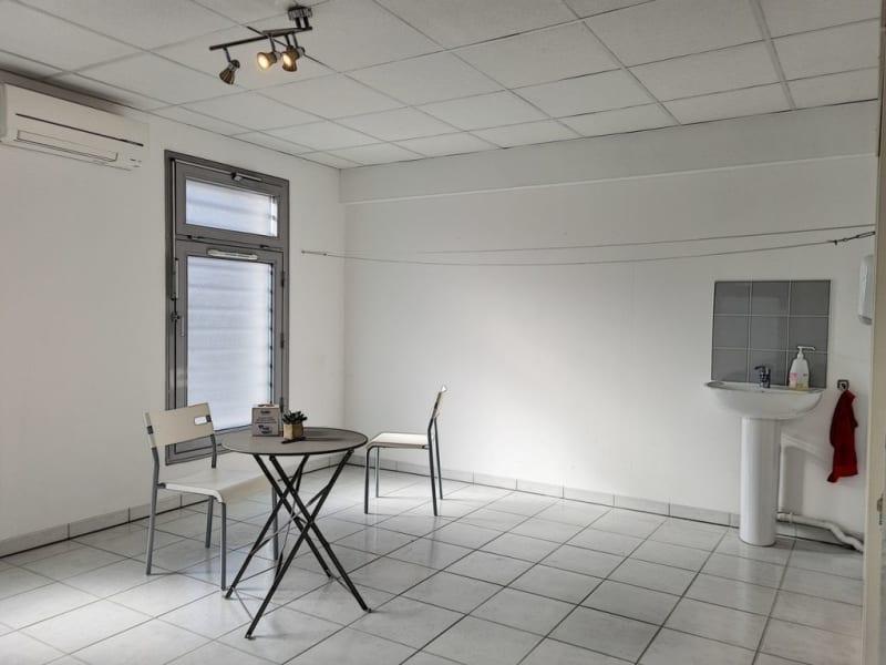 Sale apartment Saint-martin-d'hères 130000€ - Picture 3