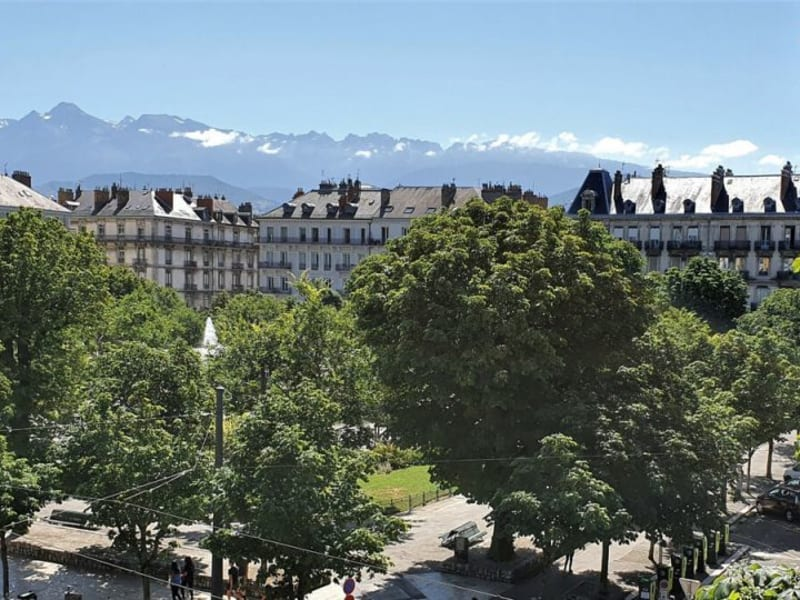 Sale apartment Grenoble 625 000€ - Picture 1