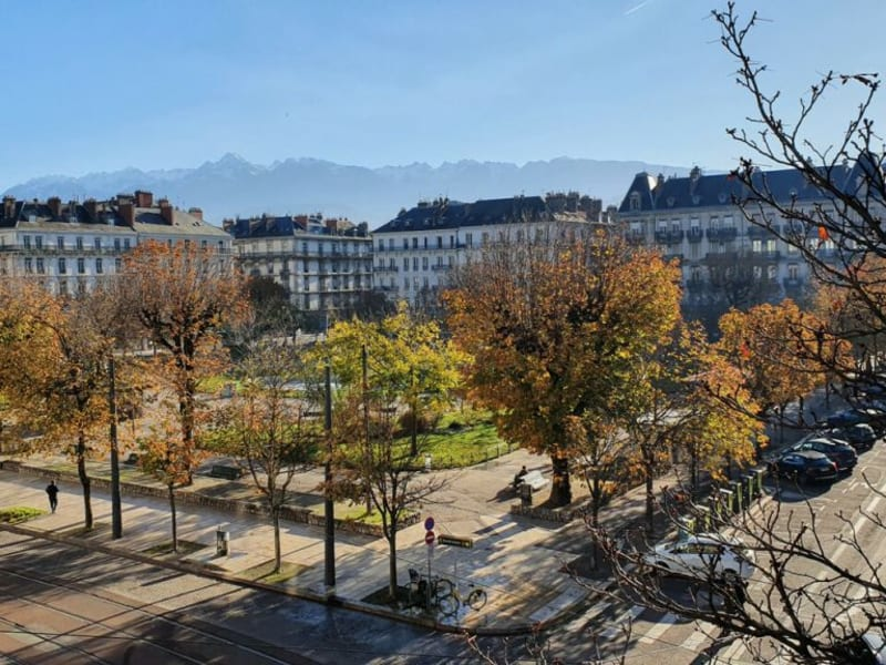 Sale apartment Grenoble 625 000€ - Picture 5