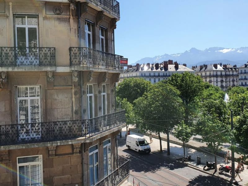 Sale apartment Grenoble 625 000€ - Picture 6