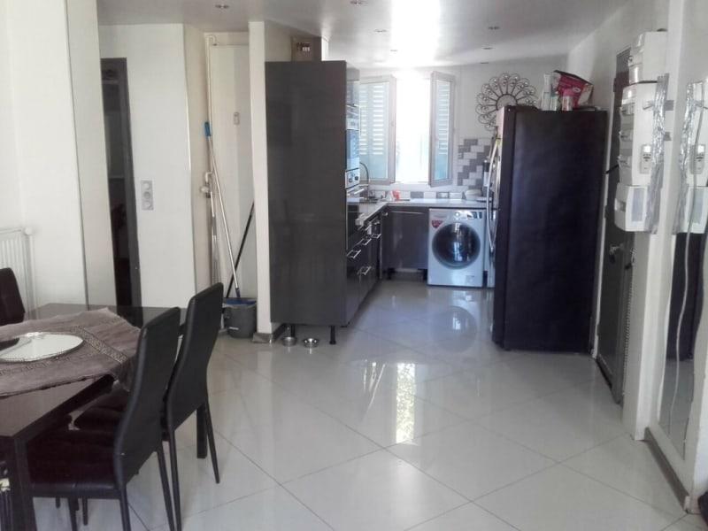 Sale apartment Saint-égrève 120000€ - Picture 2