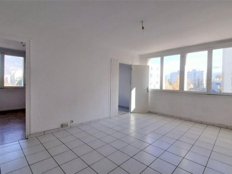 Sale apartment Grenoble 136000€ - Picture 2