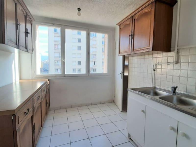 Sale apartment Grenoble 136000€ - Picture 3
