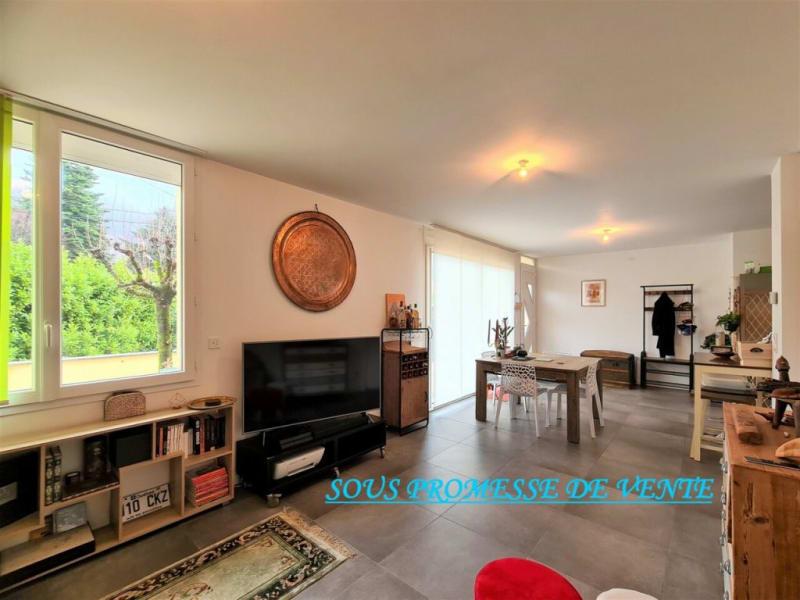 Sale apartment Vif 199000€ - Picture 1