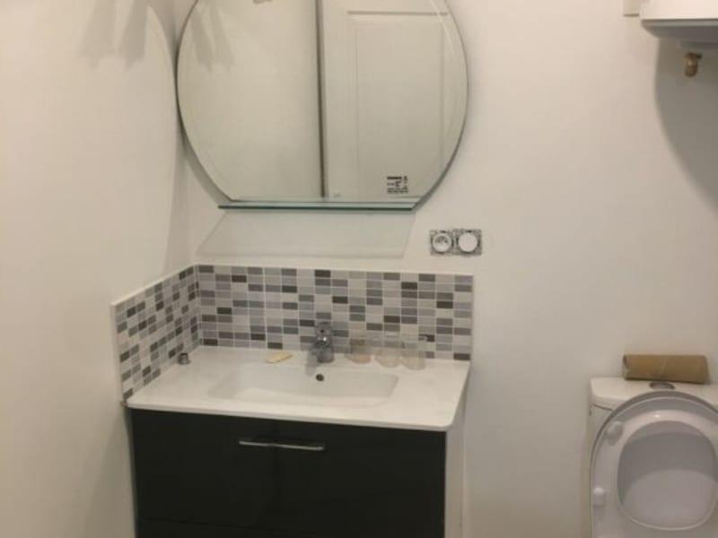 Sale apartment Voiron 65000€ - Picture 4