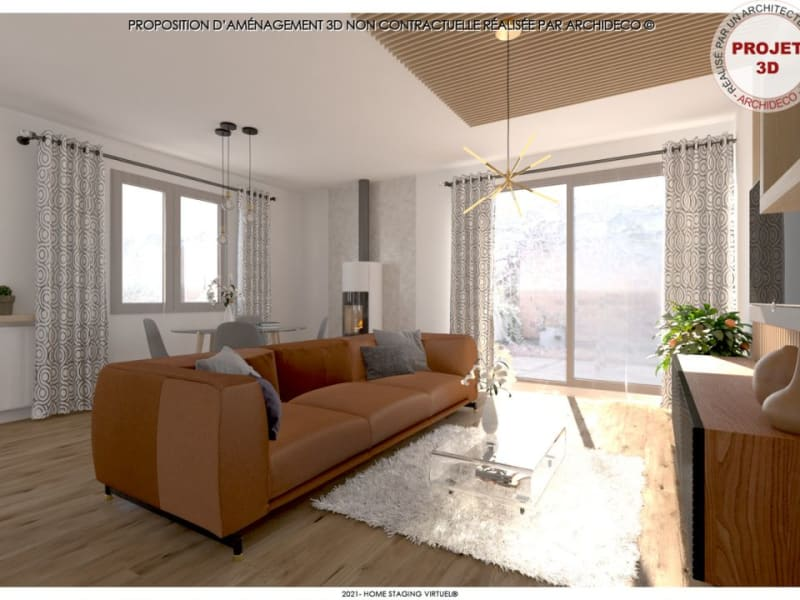 Sale apartment Grenoble 190 000€ - Picture 1