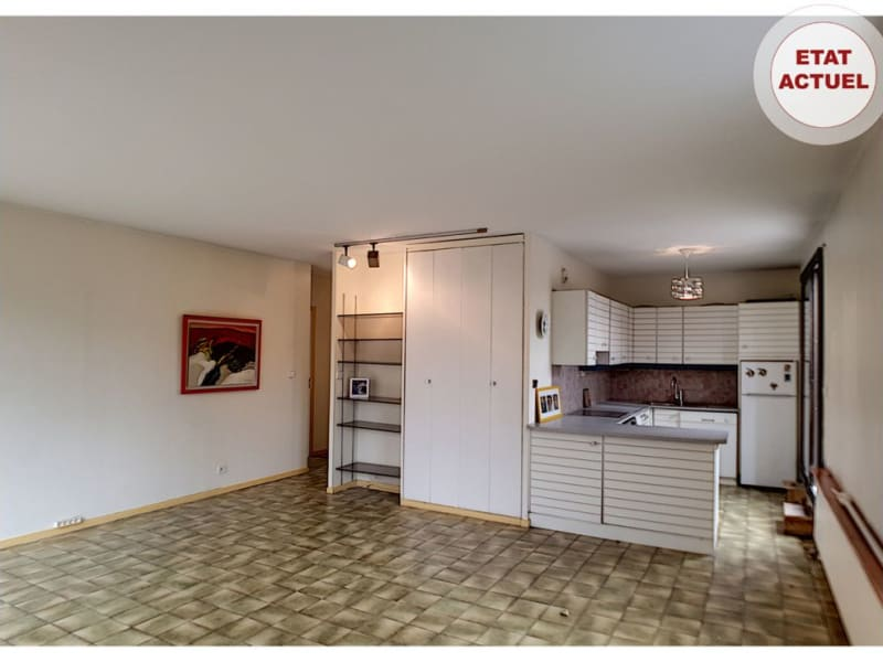 Sale apartment Grenoble 190 000€ - Picture 3