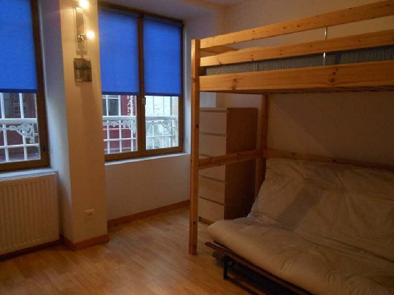 Rental apartment Senlis 452,15€ CC - Picture 1