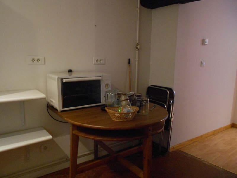 Rental apartment Senlis 452,15€ CC - Picture 2