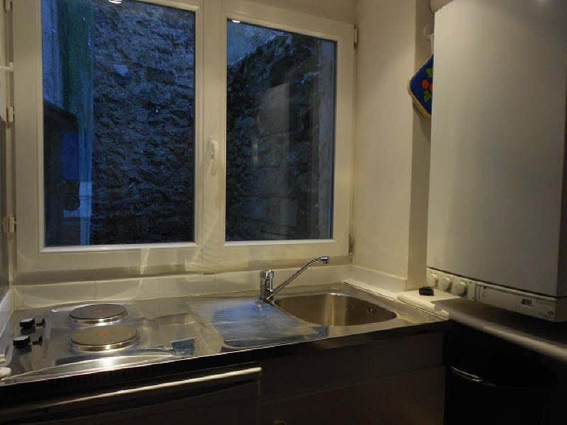 Rental apartment Senlis 452,15€ CC - Picture 3
