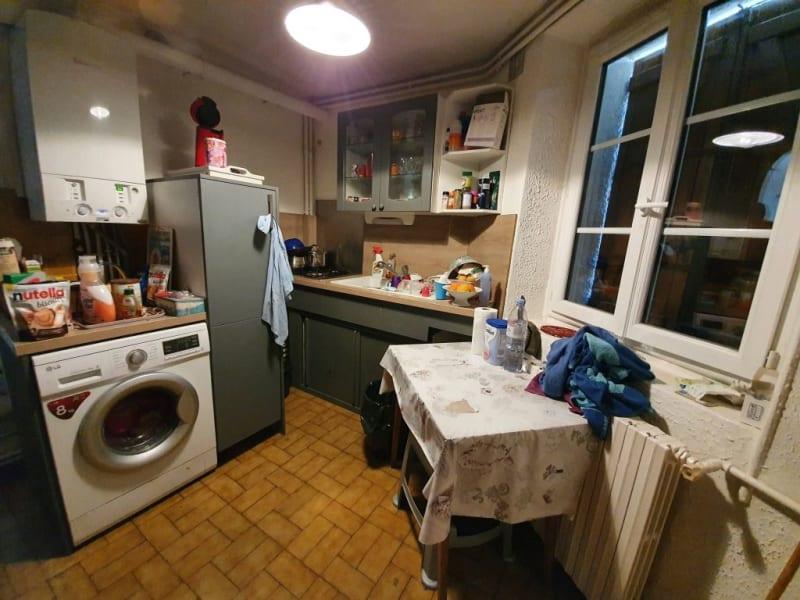 Sale house / villa Pont sur yonne 87500€ - Picture 4