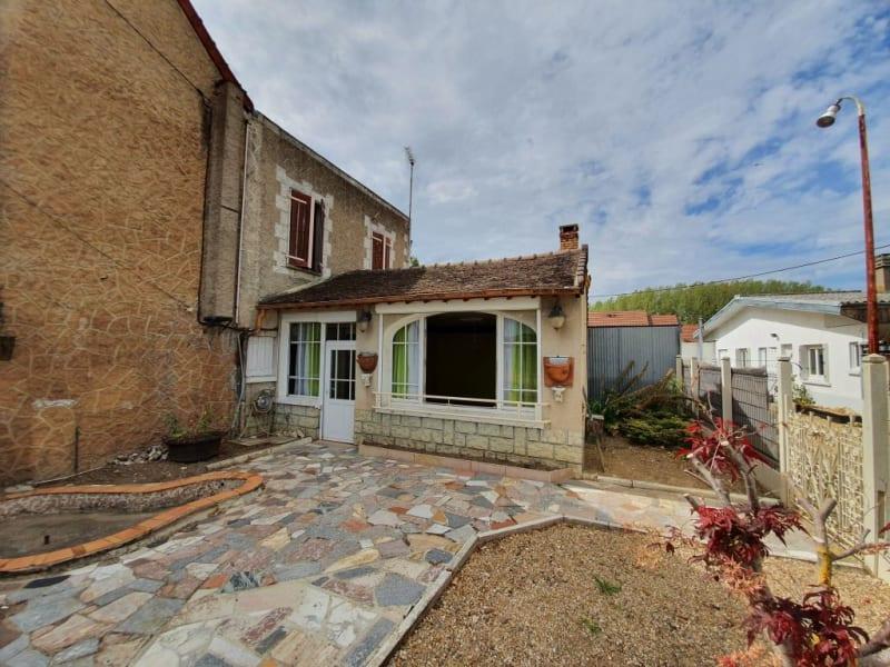 Sale house / villa Villeneuve la guyard 78500€ - Picture 1