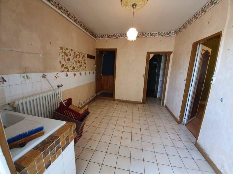 Sale house / villa Villeneuve la guyard 78500€ - Picture 3