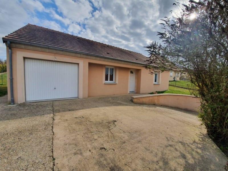 Sale house / villa Pont sur yonne 164000€ - Picture 1