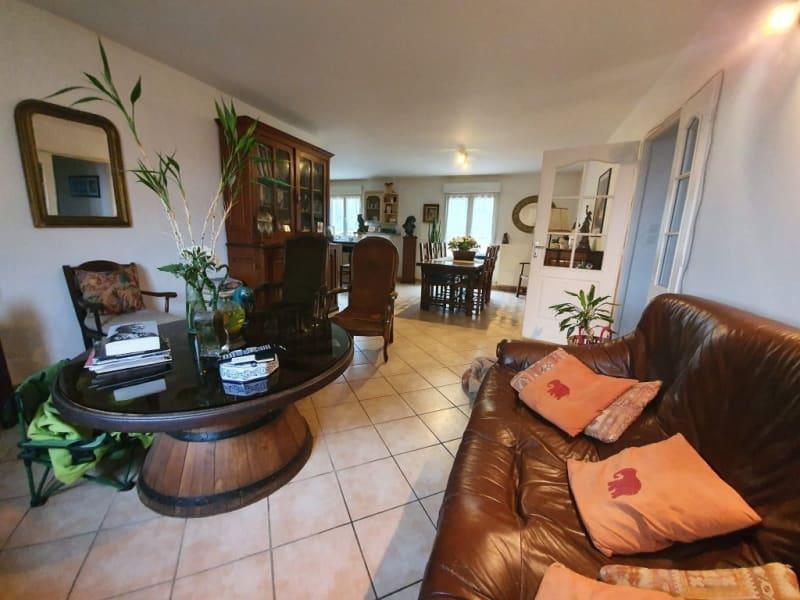 Sale house / villa Pont sur yonne 164000€ - Picture 2