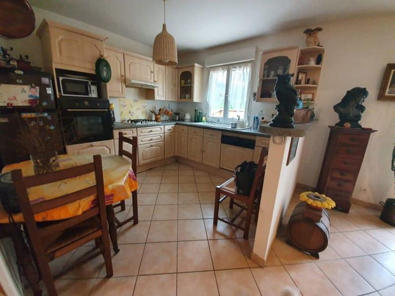Sale house / villa Pont sur yonne 164000€ - Picture 8