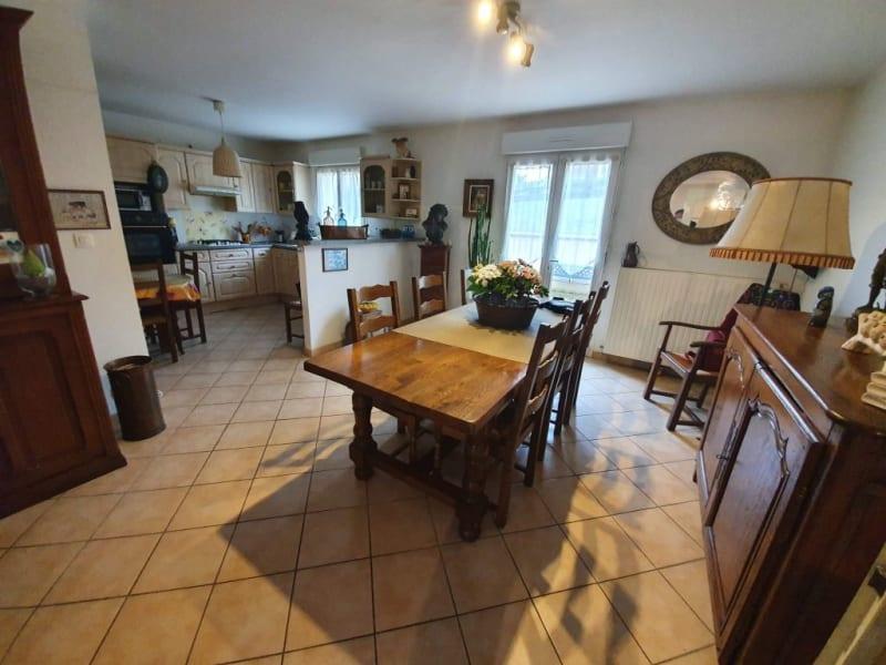 Sale house / villa Pont sur yonne 164000€ - Picture 9