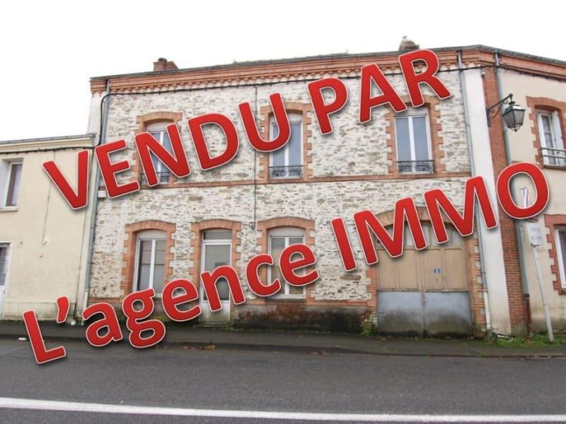 Vente immeuble Chauve 188000€ - Photo 1