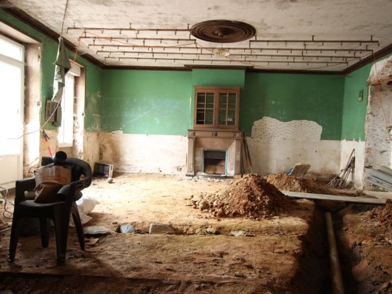Vente immeuble Chauve 188000€ - Photo 4