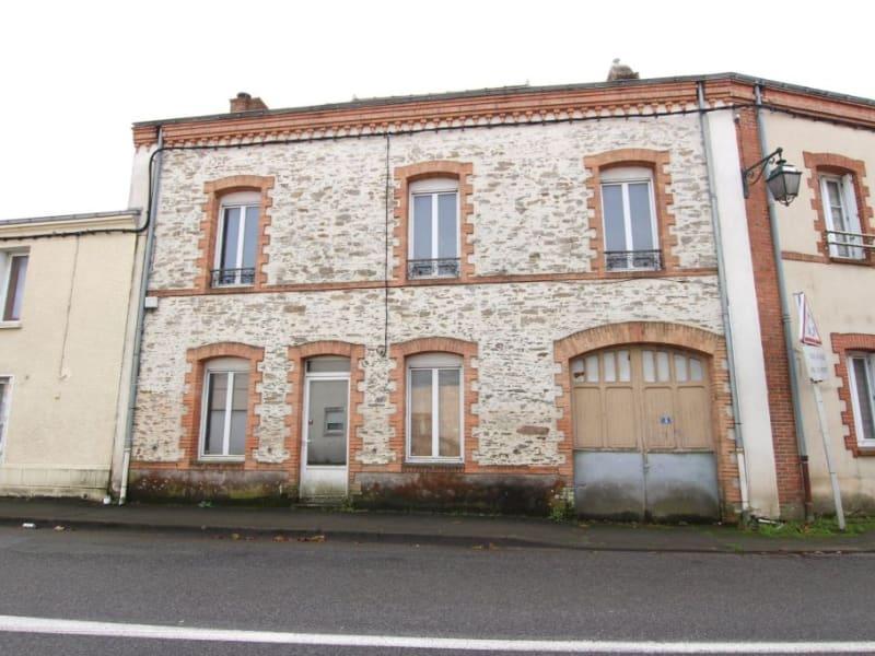 Vente immeuble Chauve 188000€ - Photo 8