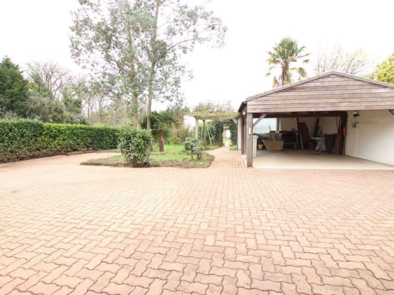 Vente maison / villa St aignan grandlieu 330000€ - Photo 5