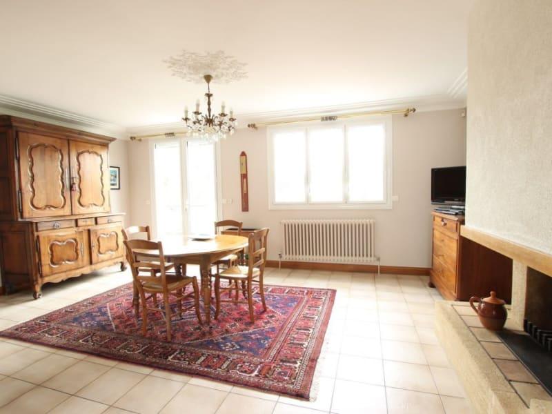 Vente maison / villa St aignan grandlieu 330000€ - Photo 7
