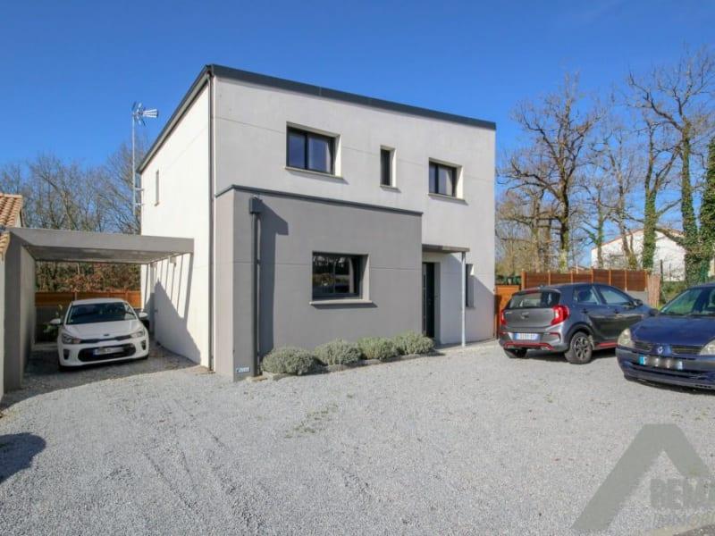 Vente maison / villa Aizenay 268980€ - Photo 1