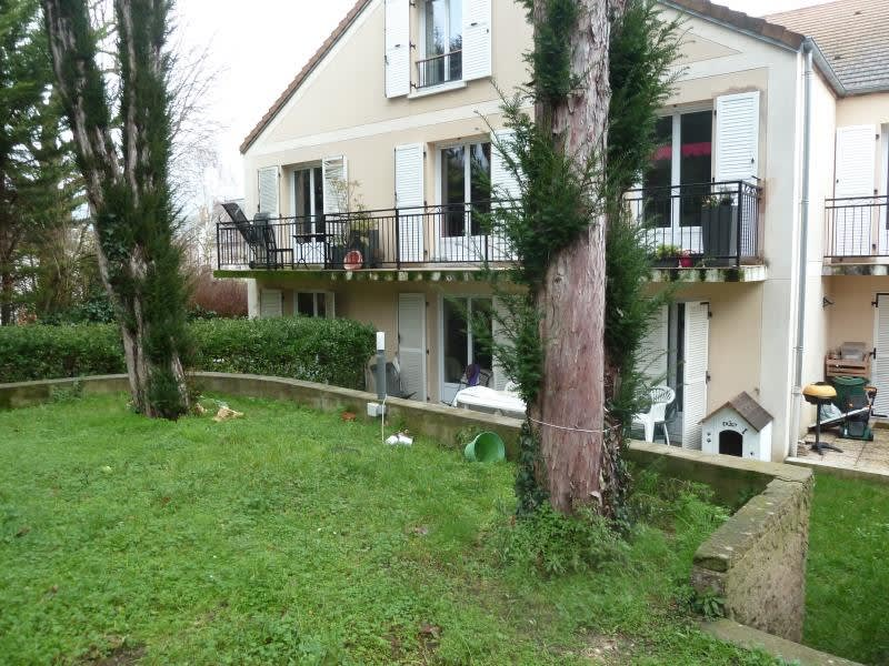 Rental apartment Andresy 999€ CC - Picture 1