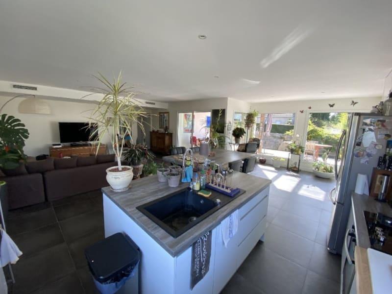 Sale house / villa Lapeyrouse fossat 449000€ - Picture 5
