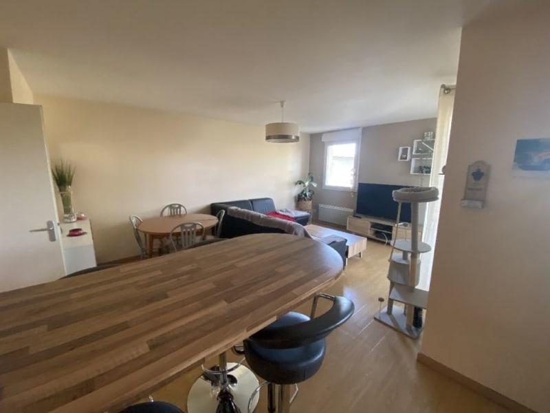 Sale apartment Aucamville 162000€ - Picture 4