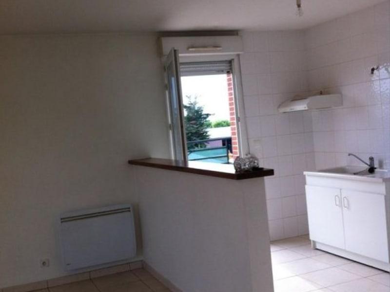 Rental apartment Toulouse 638€ CC - Picture 6