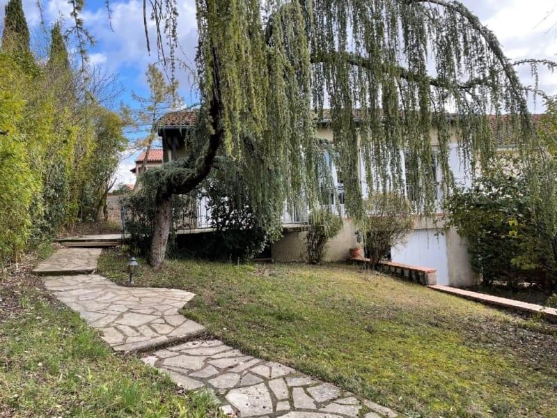 Sale house / villa Castelmaurou 305000€ - Picture 1