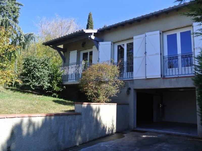Sale house / villa Castelmaurou 305000€ - Picture 10