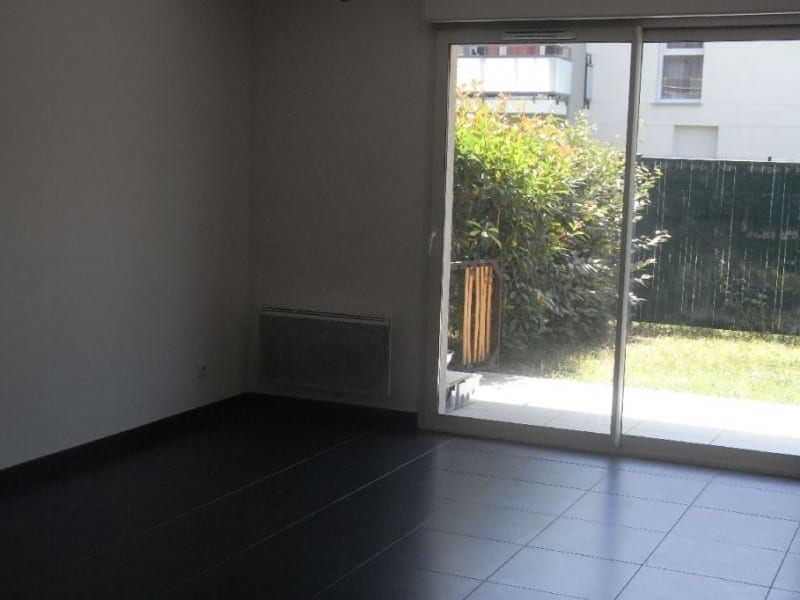 Rental apartment Launaguet 615€ CC - Picture 2