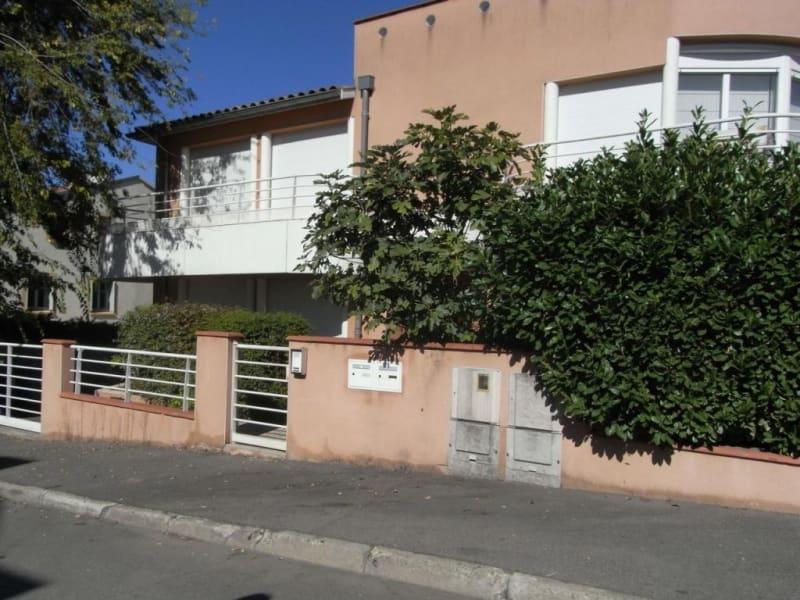 Rental apartment Toulouse 1820€ CC - Picture 1