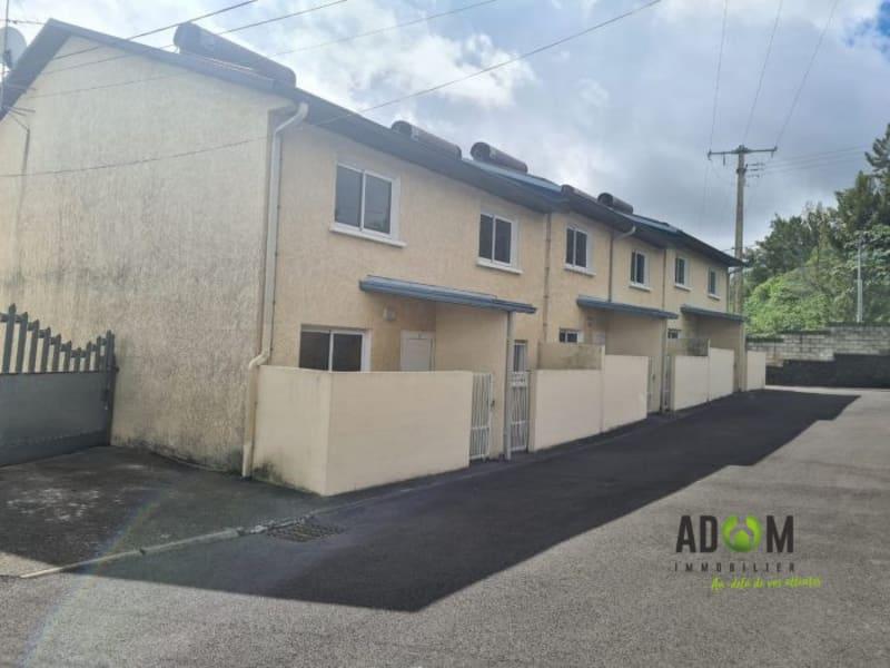 Sale apartment Le tampon 152500€ - Picture 8