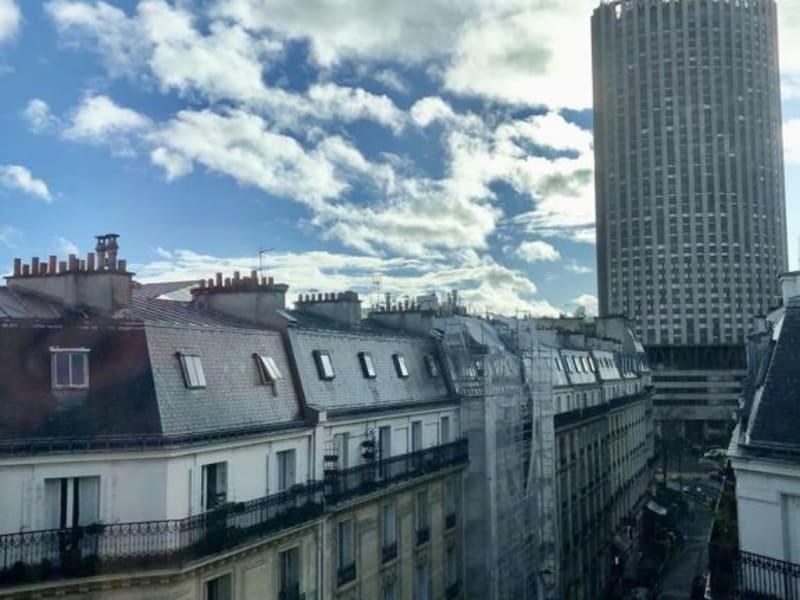 Paris - 1 pièce(s) - 11.00 m2