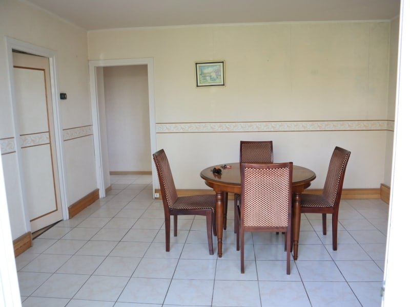 Vente appartement Neuilly-sur-marne 140000€ - Photo 1