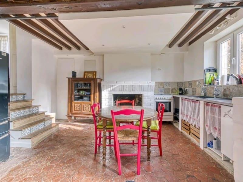 Sale house / villa Neuilly en thelle 346500€ - Picture 2