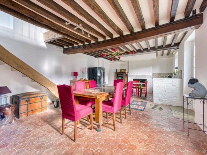 Sale house / villa Neuilly en thelle 346500€ - Picture 3