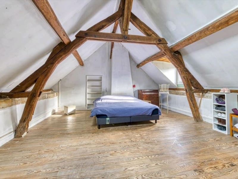 Sale house / villa Neuilly en thelle 346500€ - Picture 5