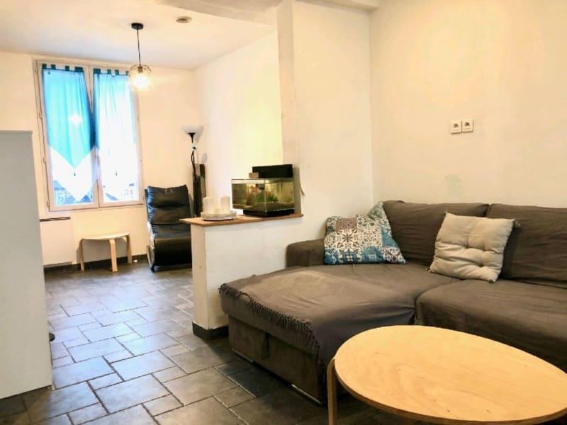 Sale house / villa Nogent sur oise 151200€ - Picture 2