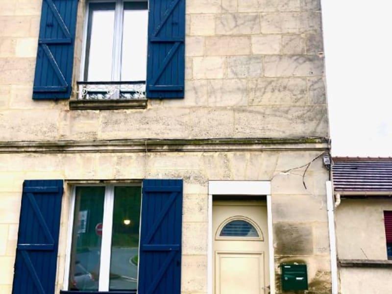 Sale house / villa Nogent sur oise 151200€ - Picture 6