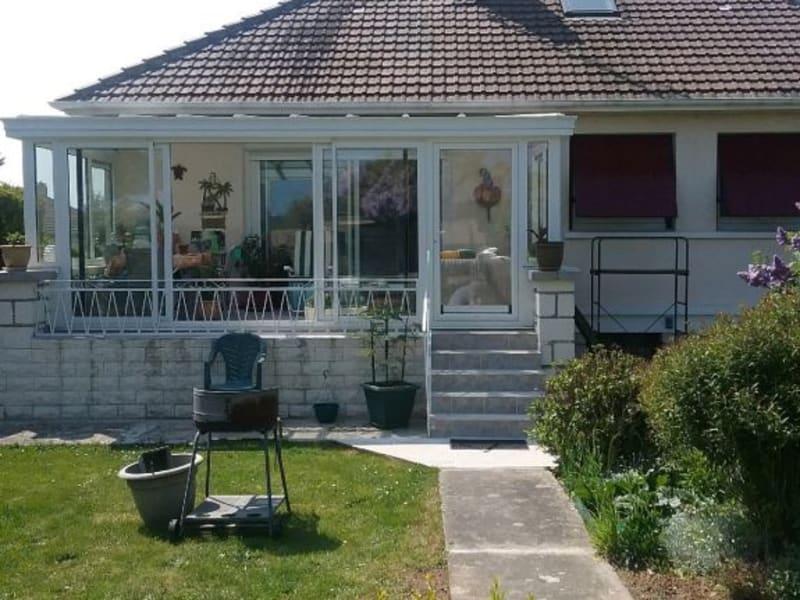 Sale house / villa Mesnil en thelle 289000€ - Picture 1
