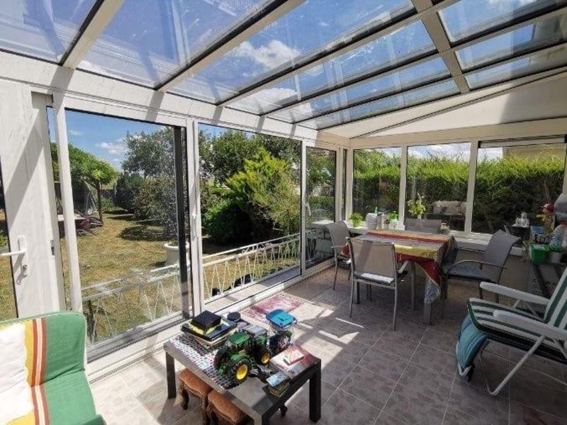 Sale house / villa Mesnil en thelle 289000€ - Picture 2